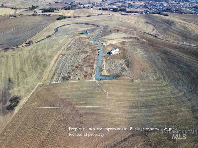 000 Swede Lane  (Lot 4), Moscow, ID 84843 (MLS #98751590) :: Navigate Real Estate