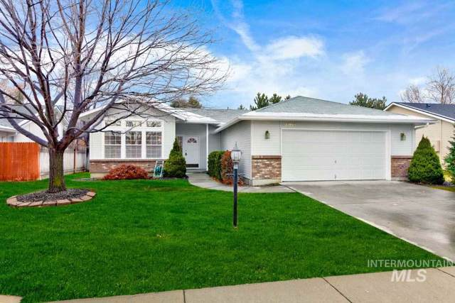 11010 W Tidewater Ct, Boise, ID 83713 (MLS #98751594) :: Navigate Real Estate