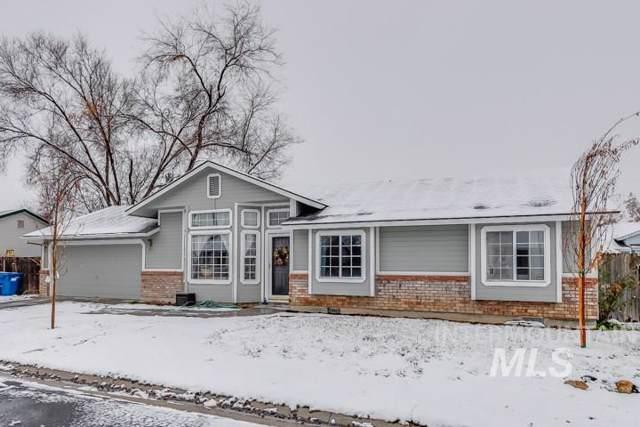 2301 N Yonkers, Boise, ID 83704 (MLS #98751606) :: Bafundi Real Estate