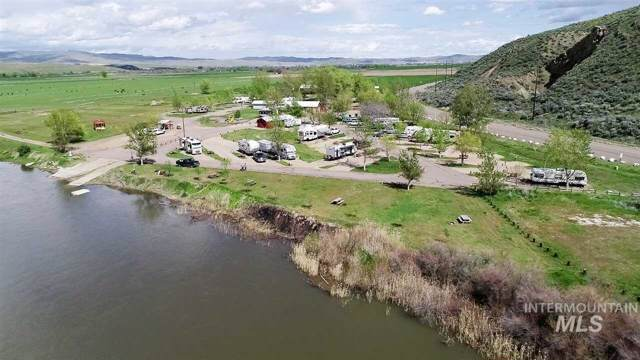 6170 & 6180 Hwy 201 N, Huntington, OR 97907 (MLS #98751618) :: Boise River Realty