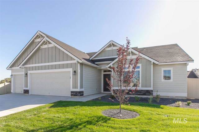 5207 Lansdale Ave., Caldwell, ID 83605 (MLS #98751619) :: Team One Group Real Estate