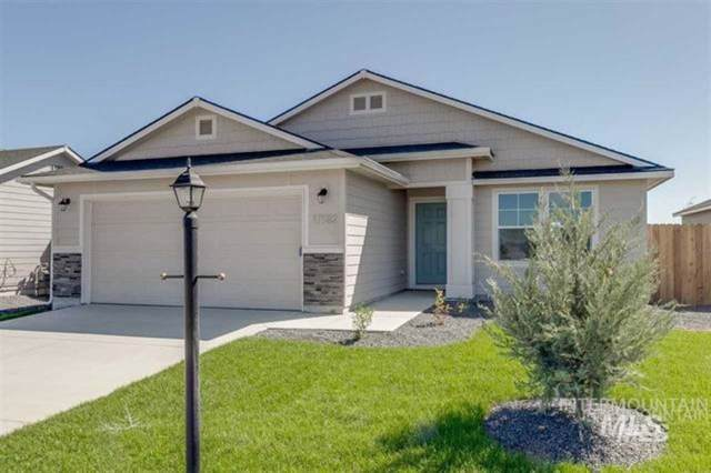 800 SW Lago Dr, Mountain Home, ID 83647 (MLS #98751633) :: Beasley Realty