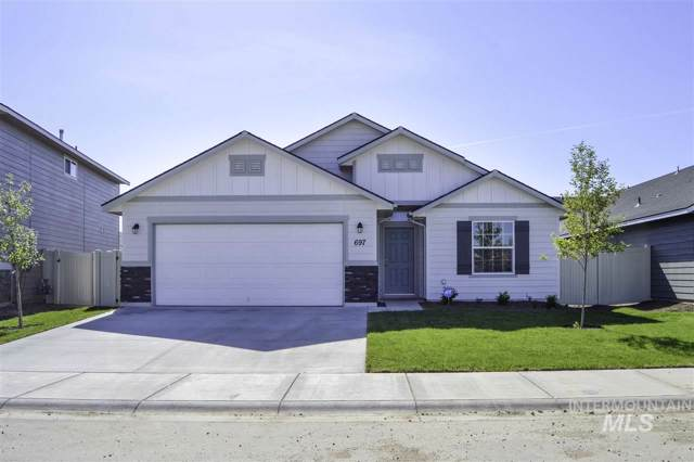842 SW Levant Way, Mountain Home, ID 83647 (MLS #98751635) :: Beasley Realty