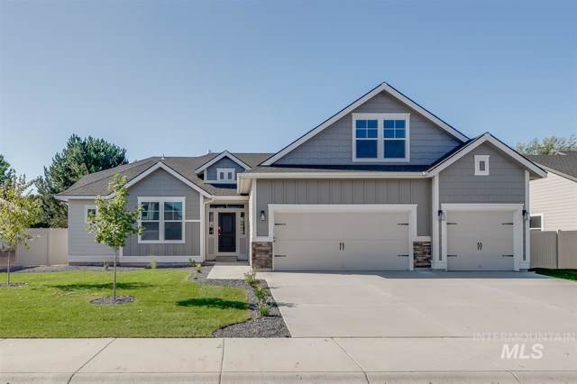 5123 Lansdale Ave., Caldwell, ID 83605 (MLS #98751638) :: Jon Gosche Real Estate, LLC