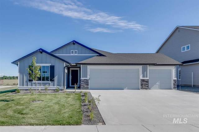1672 SW Challis Dr, Mountain Home, ID 83647 (MLS #98751642) :: Beasley Realty