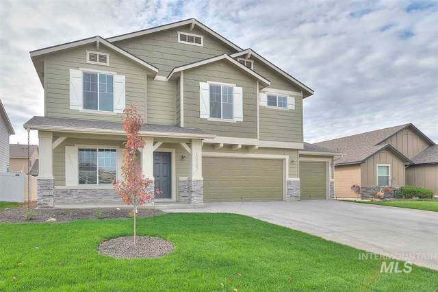 862 SW Levant Way, Mountain Home, ID 83647 (MLS #98751643) :: Beasley Realty