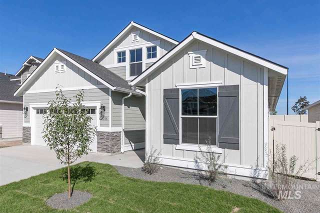 1413 Scranton Ave., Caldwell, ID 83605 (MLS #98751663) :: Team One Group Real Estate