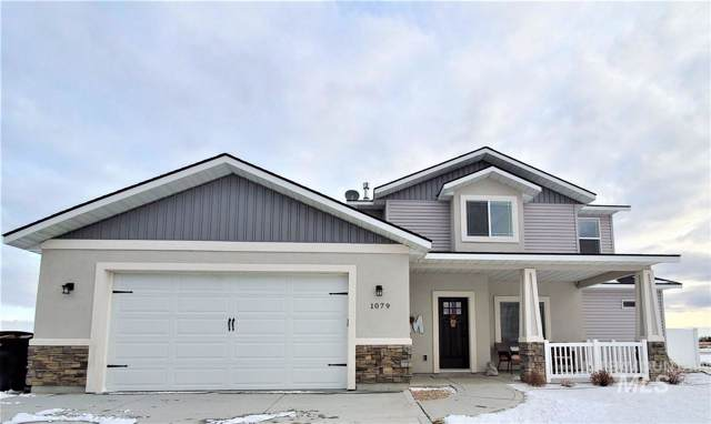 1079 Maplewood, Burley, ID 83318 (MLS #98751664) :: Jeremy Orton Real Estate Group