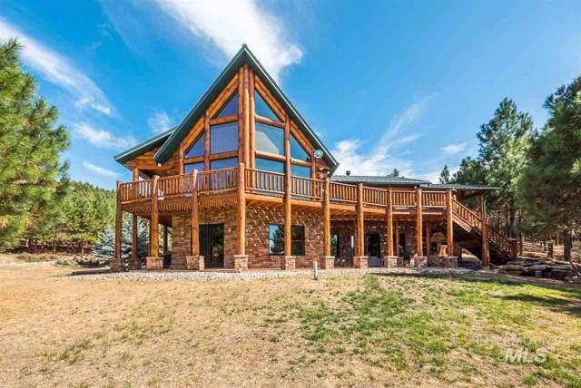 10 Longhorn Drive, Boise, ID 83716 (MLS #98751670) :: Jon Gosche Real Estate, LLC