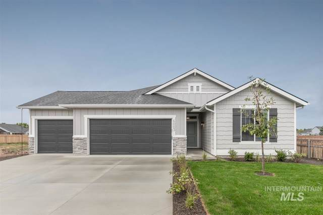 16848 N Brookings Way, Nampa, ID 83687 (MLS #98751678) :: Jon Gosche Real Estate, LLC