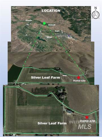 TBD Silver Leaf Ext, Emmett, ID 83617 (MLS #98751680) :: Idaho Real Estate Pros