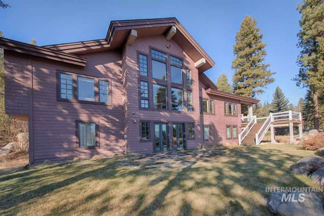1632 Lakeridge Drive, Mccall, ID 83638 (MLS #98751681) :: New View Team