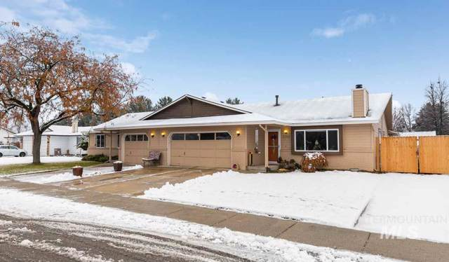 5797 and 5799 W Ellens Ferry Dr., Boise, ID 83703 (MLS #98751686) :: Idaho Real Estate Pros