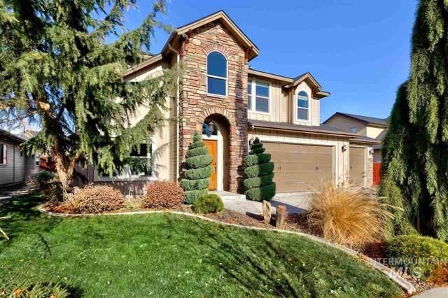 648 E Segundo Street, Meridian, ID 83646 (MLS #98751693) :: Full Sail Real Estate