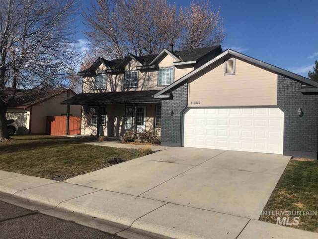 11852 W Hickory Dr, Boise, ID 83713 (MLS #98751705) :: Full Sail Real Estate