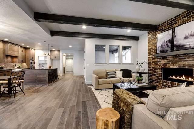 2540 E Warm Springs Ave, Boise, ID 83712 (MLS #98751714) :: Boise River Realty