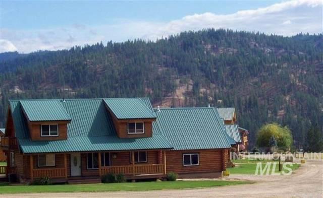 8 Terrace Dr, Garden Valley, ID 83622 (MLS #98751726) :: Adam Alexander