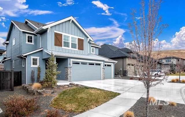 7116 E Sky Bar, Boise, ID 83716 (MLS #98751731) :: Jon Gosche Real Estate, LLC