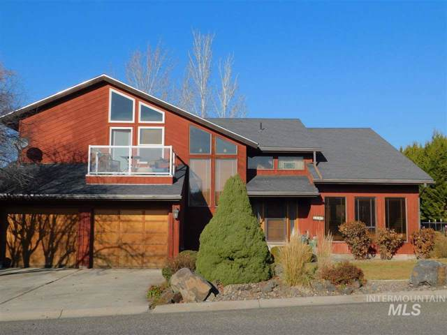 3605 Country Club Drive, Lewiston, ID 83501 (MLS #98751740) :: Navigate Real Estate