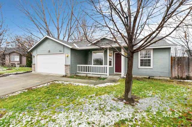 3211 Sunset Place, Caldwell, ID 83605 (MLS #98751745) :: Juniper Realty Group