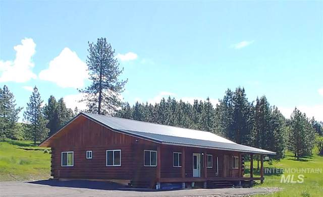 814 & 830 Leitch Creek Rd, Kooskia, ID 83539 (MLS #98751748) :: Boise River Realty