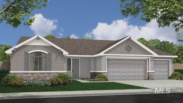 6295 E Path Dr., Nampa, ID 83687 (MLS #98751749) :: New View Team