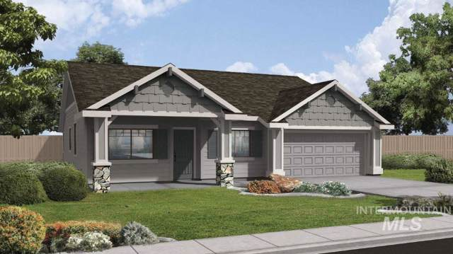 6062 E Mayfield Dr., Nampa, ID 83687 (MLS #98751769) :: New View Team
