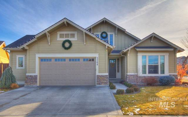 5268 N Lange Ave, Meridian, ID 83646 (MLS #98751778) :: Idaho Real Estate Pros