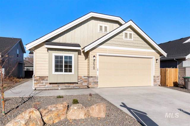 9650 Macaw, Boise, ID 83704 (MLS #98751785) :: Navigate Real Estate