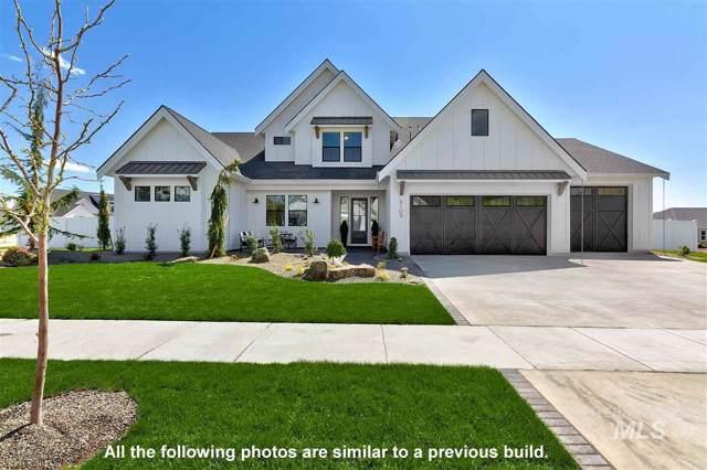 8280 Mirror Pond Drive, Boise, ID 83714 (MLS #98751786) :: Jon Gosche Real Estate, LLC