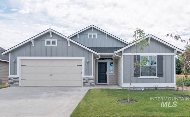 1323 Scranton Ave., Caldwell, ID 83605 (MLS #98751803) :: Team One Group Real Estate