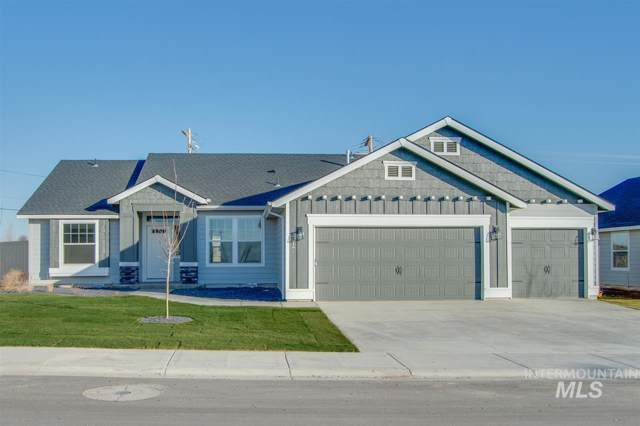 1317 Scranton Ave., Caldwell, ID 83605 (MLS #98751804) :: Team One Group Real Estate