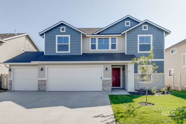 1940 Placerville St., Middleton, ID 83644 (MLS #98751806) :: New View Team