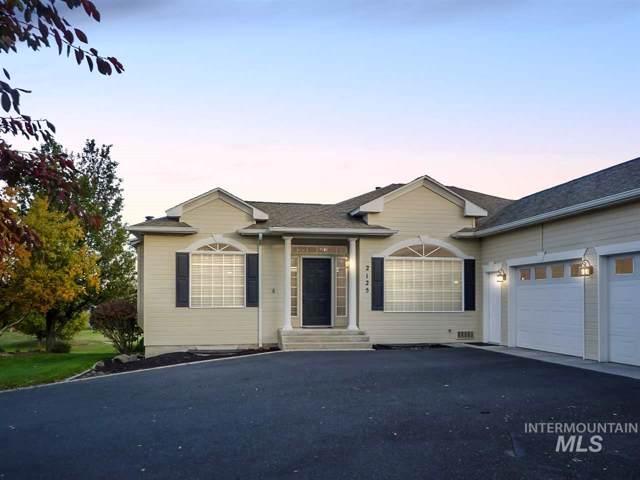 2125 Quailridge Court, Clarkston, WA 99403 (MLS #98751810) :: Beasley Realty