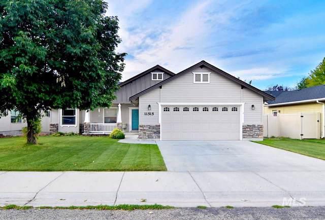 11515 W Jennie Lake St, Boise, ID 83709 (MLS #98751811) :: Full Sail Real Estate