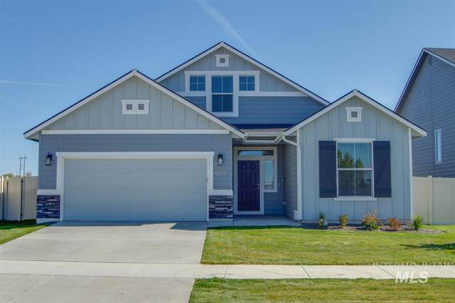 3045 W Silver River St., Meridian, ID 83646 (MLS #98751816) :: Idaho Real Estate Pros