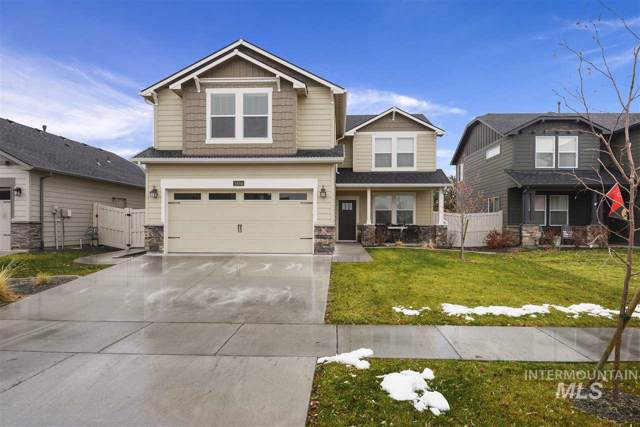 3834 S Green Forest Ave, Boise, ID 83709 (MLS #98751819) :: Beasley Realty