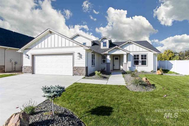 59 S Wasatch, Nampa, ID 83687 (MLS #98751831) :: Boise River Realty