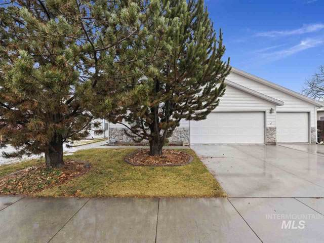 1941 S Covey Place, Meridian, ID 83642 (MLS #98751834) :: Full Sail Real Estate