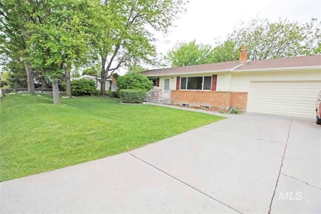 1208 Holly Drive, Twin Falls, ID 83301 (MLS #98751835) :: Idaho Real Estate Pros