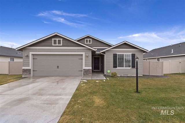 13221 S Clarion River Ave, Nampa, ID 83686 (MLS #98751836) :: Idahome and Land