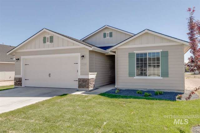 1607 N Pewter Ave, Kuna, ID 83634 (MLS #98751837) :: Jon Gosche Real Estate, LLC