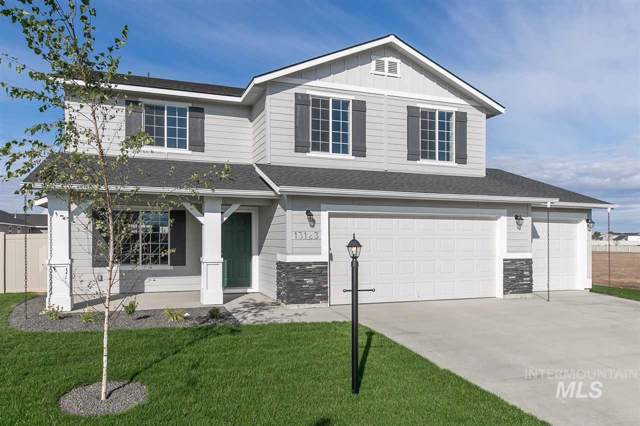 2593 W Quilceda St, Kuna, ID 83634 (MLS #98751841) :: Jon Gosche Real Estate, LLC