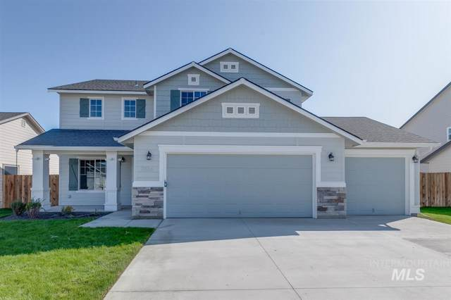 2629 W Quilceda St, Kuna, ID 83634 (MLS #98751845) :: Team One Group Real Estate