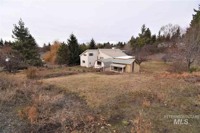 147 E Pecan Street, Genesee, ID 83832 (MLS #98751850) :: Idaho Real Estate Pros