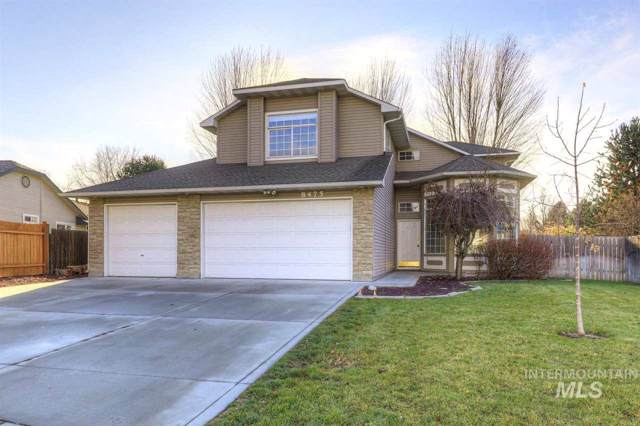 8475 W Beachside Ct. W Beachside Cou, Garden City, ID 83714 (MLS #98751851) :: Beasley Realty