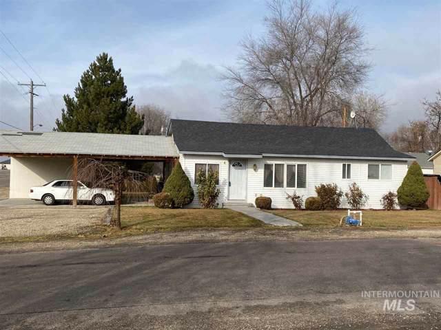 4 N 1st St, Marsing, ID 83639 (MLS #98751852) :: Idaho Real Estate Pros