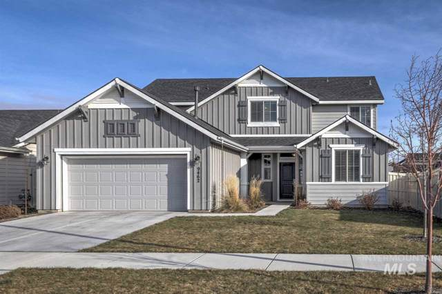 9462 S Updale Way, Kuna, ID 83634 (MLS #98751872) :: Jon Gosche Real Estate, LLC