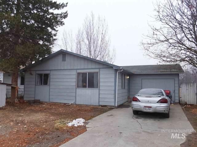 328 Riverside, Emmett, ID 83617 (MLS #98751874) :: New View Team