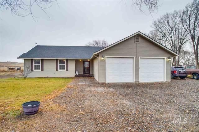 4384 Hogg Rd, Homedale, ID 83628 (MLS #98751875) :: Idaho Real Estate Pros